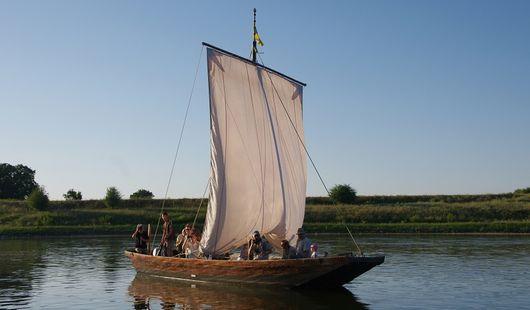 Passeurs de Loire - the Petite Aigrette