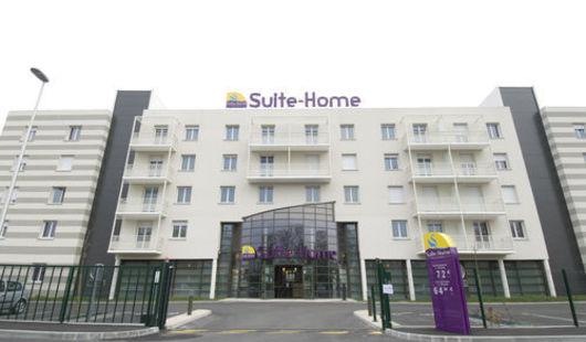 Résidence Suite Home Orléans Saran