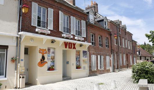Cinéma LE VOX