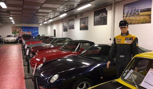 Auto Sport Museum