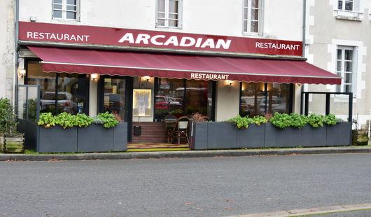 L'Arcadian