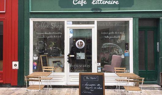 Jenni Potd Café littéraire