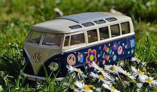 Aire de camping cars à la Ferme Laluque