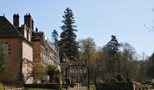 Château du Ratelet