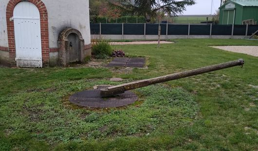 Châteaux d'eau de Guigneville