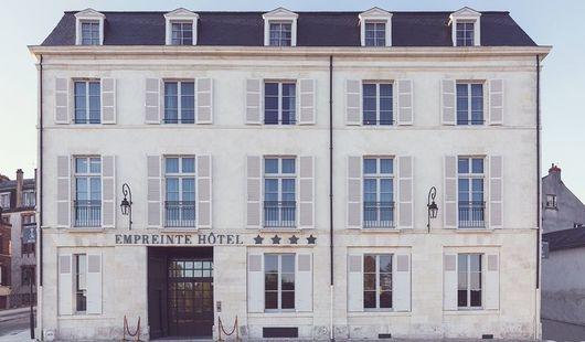 Empreinte Hôtel