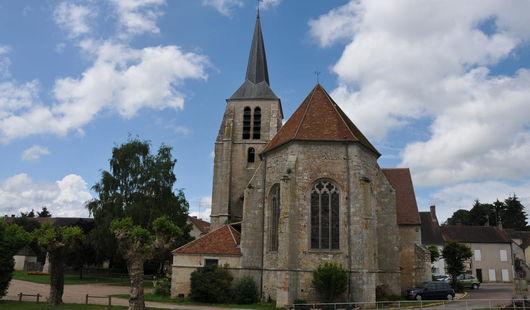 Eglise Notre-Dame et Saint-Blaise