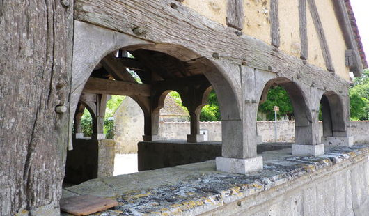 Eglise Saint-Laurent et Saint-Aignan