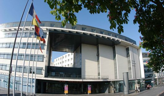 Centre de Conférences d'Orléans