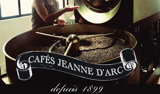 Ateliers des Cafés Jeanne d'Arc
