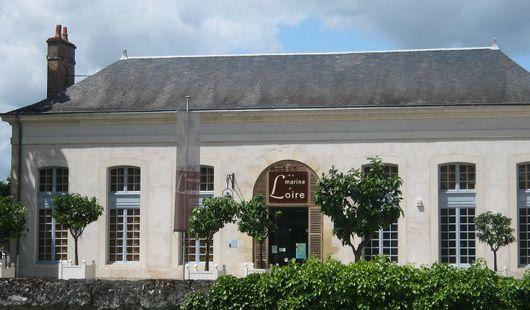 Exposition : la Loire et ses moulins