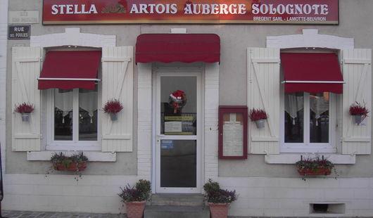L'Auberge Solognote