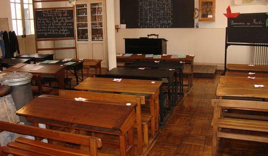 Musée d'Ecole Fernand Boutet