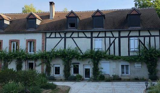Chambres d'hôtes Le Moulin de la Barre