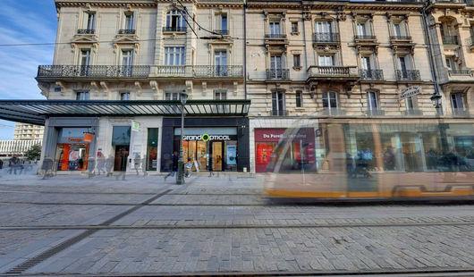 Campanile Orléans Centre - Gare