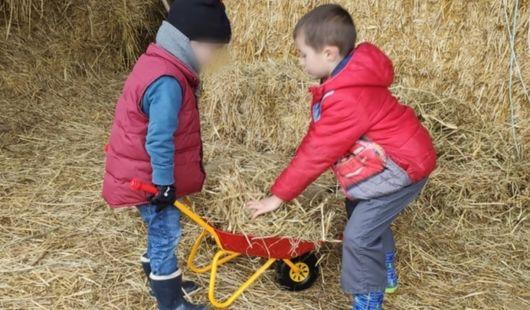 Atelier graine d'éleveurs