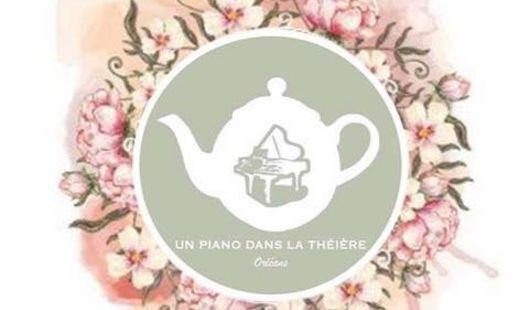 Un Piano Dans la Théière