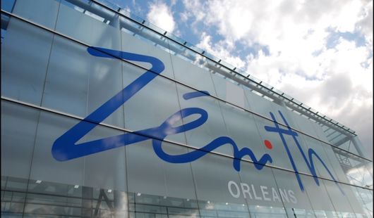 Zenith d'Orléans