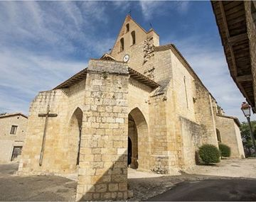 Iglesia St Orens
