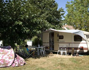 Camping le Lomagnol (camping/mobil-homes/gîtes)