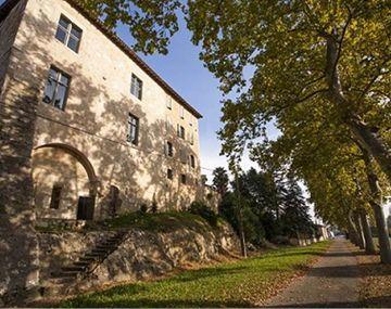 Castillo Johan Cardailhac a Larrazet