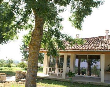 Casa rural del Sr TAUPIAC