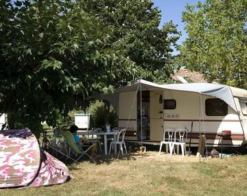 Camping le Lomagnol