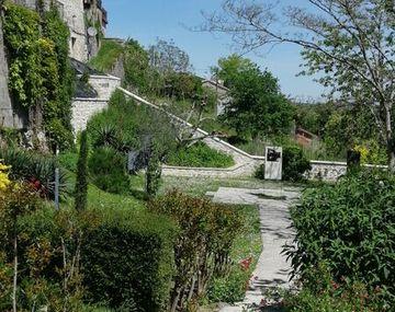 Le Jardin du Pèlerin