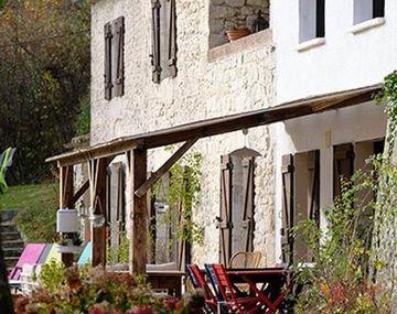 Maison Gillot - Meublé de Tourisme de Mme Favrot