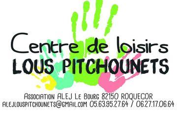 ALSH Lous Pitchounets - ALEJ