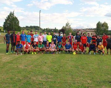Football-Club du C.O