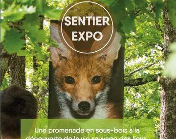 Sentier expo