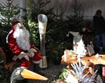 Marché de Noël - Larrazet