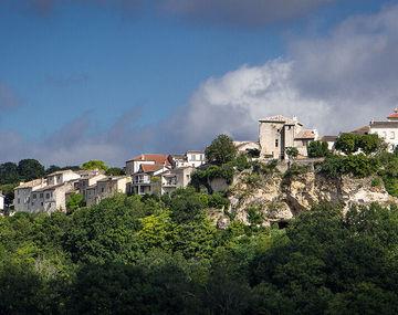 Village de Roquecor