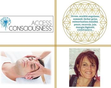Florence Praticienne Access Bars®, Facelift, Mtvss
