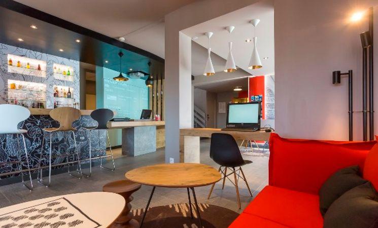 hotel 3 etoiles Morbihan ; hotel Lorient ; Groix ; hotel accor Ibis Hotels Bretagne