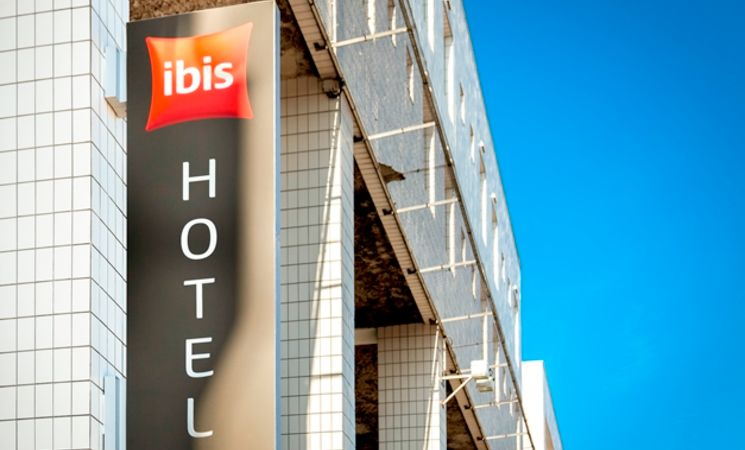 hotell 2 étoiles Morbihan;hotel loirent;Groix;lorient Accor Ibis Bretagne