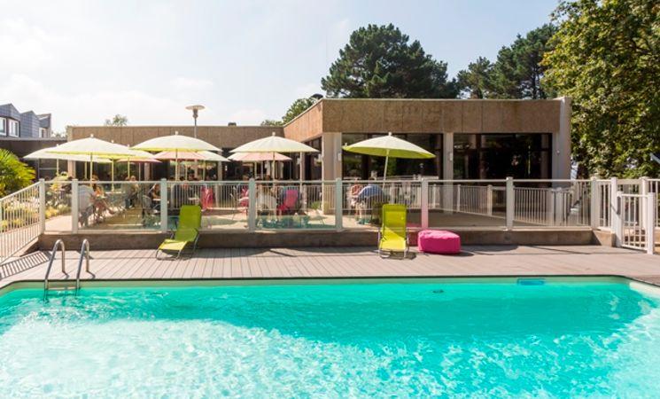 hotel 4 étoiles Morbihan ; hotel Lorient ; Groix ; hotel accor Ibis Styles Bretagne