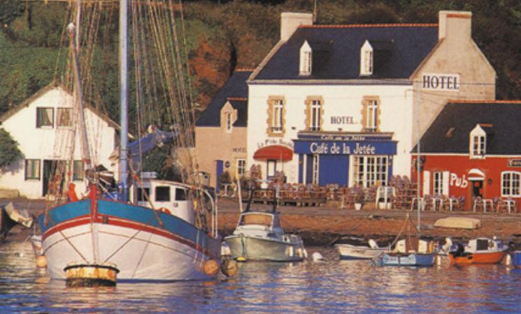 hotel 2 etoiles Morbihan; hotel Lorient; Groix; Hotel Bretagne