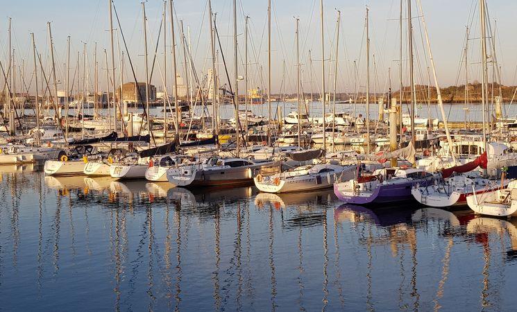 location voiliers Morbihan; loisirs Bretagne sud ; Groix