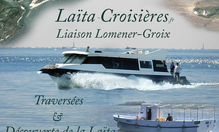 Croisiere Morbihan ; Croisiere Bretagne ; Groix