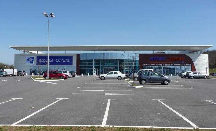 sport Morbihan ; commerce Bretagne sud ; Groix
