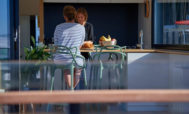 hebergement insolite Morbihan;centre vacances Bretagne ;auberge jeunesse Bretagne