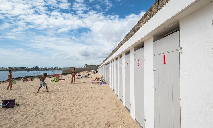 plage port-louis; plage morbihan; plage bretagne sud;groix