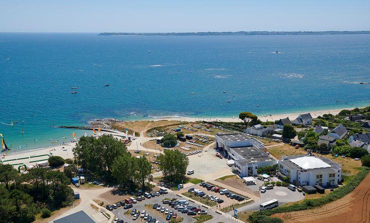gites de groupes Morbihan ; gites de groupes Bretagne sud ; Groix