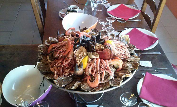 restaurant morbihan;creperie Bretagne;resto Lorient;groix