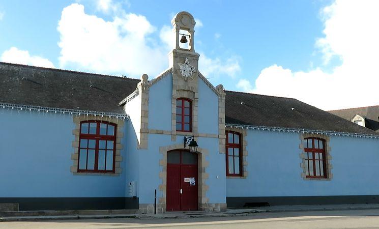 location salles Morbihan ; location salles Bretagne sud ; Groix