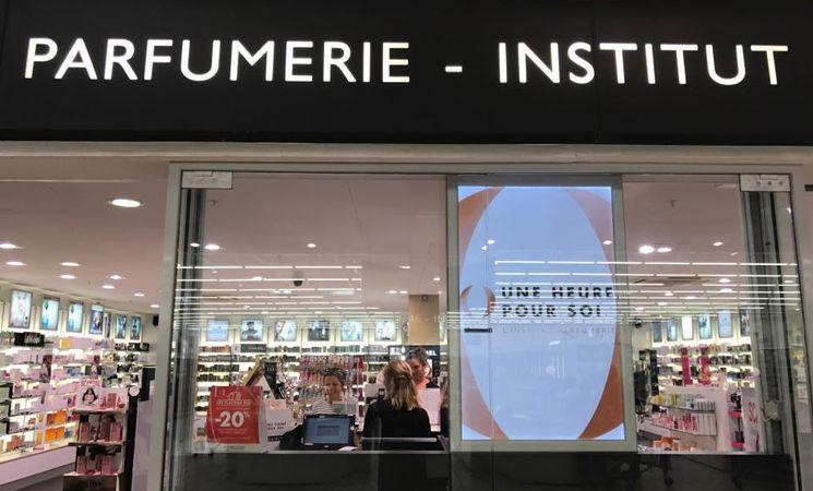 parfumerie Morbihan ; commerce Bretagne ; Groix