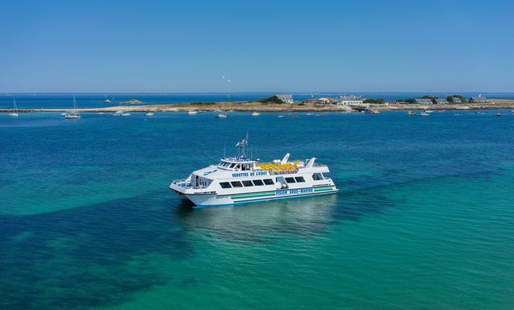 croisieres Morbihan ; loisirs Bretagne ; Groix
