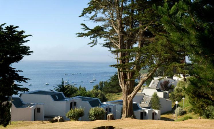 résidence vacances Morbiahn ; résidence Bretagne Sud ; Groix